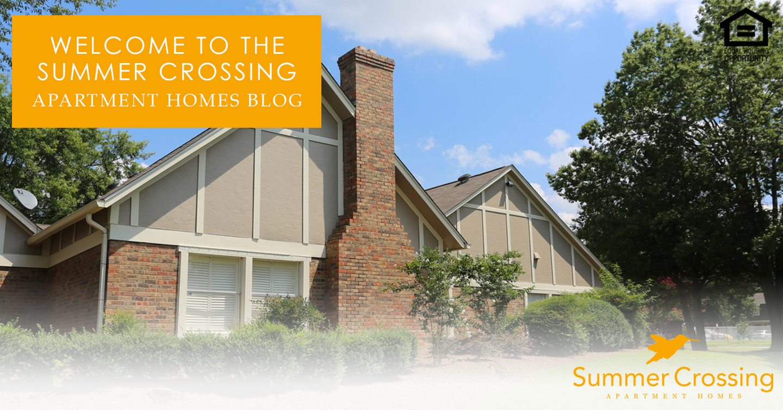 Summer Crossing Apartments Blog