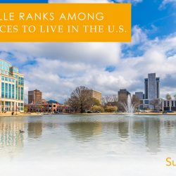 Top Places to Live in the U.S.
