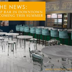 New Rooftop Bar in Downtown Huntsville Coming This Summer
