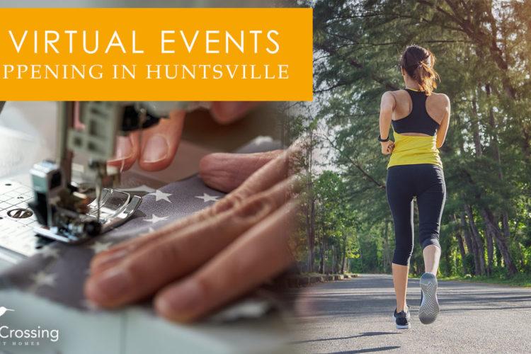 5 Virtual Events Happening in Huntsville