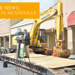 new Publix in Huntsville